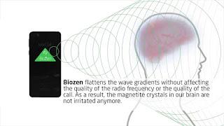 BioZen stop EMF-electrosmog