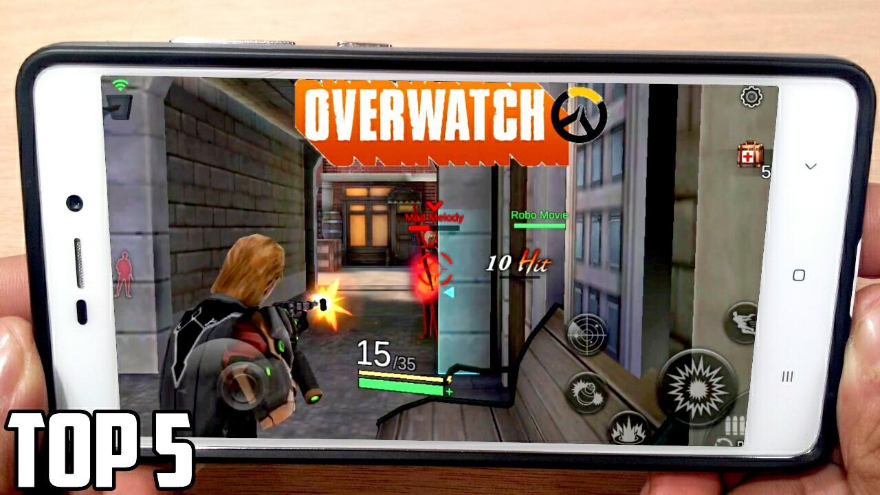 Top Increibles Juegos Nuevos Para Android Gratis Neidroid
