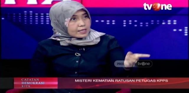 Dokter Ani Hasibuan Dipolisikan, Keluarga Besar UI: Kegilaan Ini Harus Dihentikan!