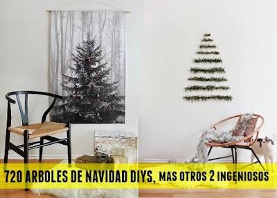Que Arbol de Navidad elegir 720 Tutoriales e Ideas