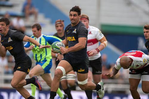 Jaguares venció a Lions en Vélez