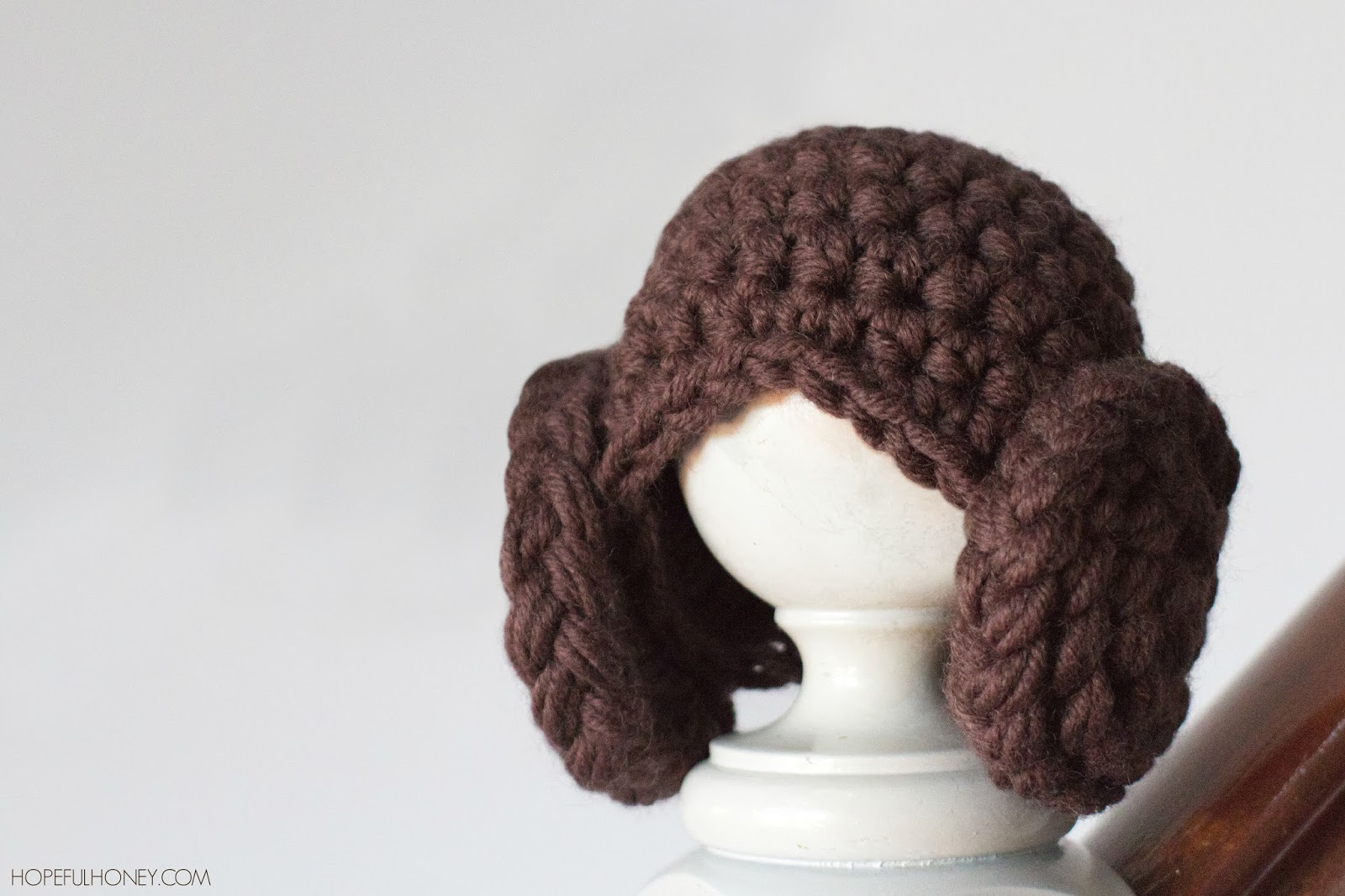 Free Crochet Pattern Princess Hat ~ Pakbit for . 1324bc5b4ee
