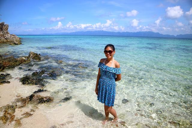 Coron, Palawan: Bulog Dos, Banana, and Malcapuya Island