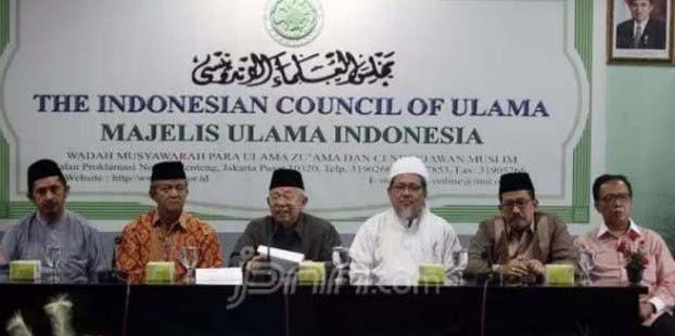 Video sudutkan Islam unggahan Polri, MUI: Di mana pernah terjadi seperti itu?