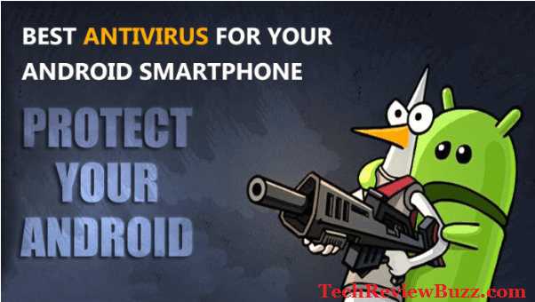 Best Antivirus For Android Mobile Phones Free Download
