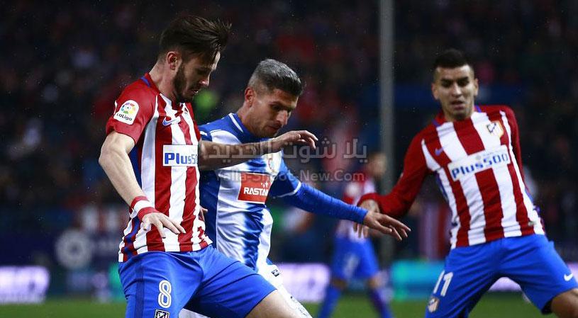 اتليتكو مدريد vs اسبانيول
