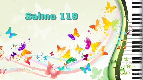 Salmo 119