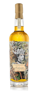 News: Compass Box Hedonism Quindecimus