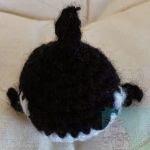 patron orca amigurumi