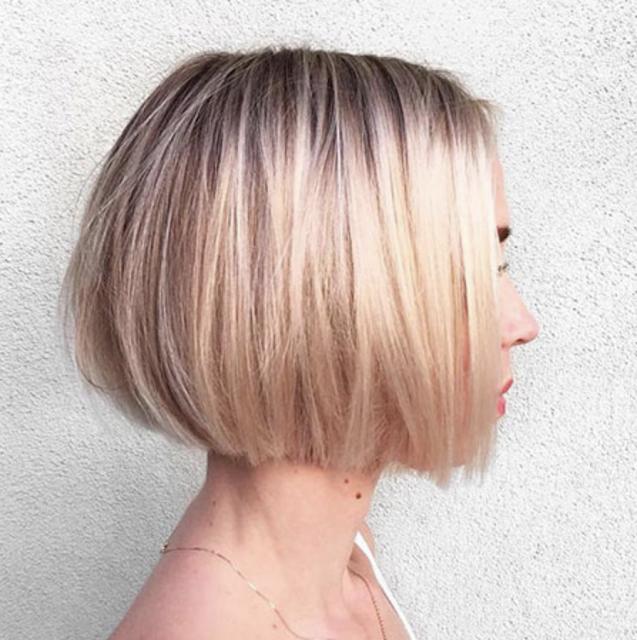 short bob haircuts ideas