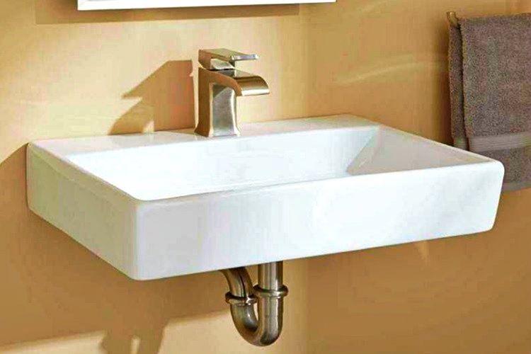 Bu evlerde bulunan lavabolarda bir tek musluk bulunmaktadır ve suyun ısısını ayarlamak daha basittir.