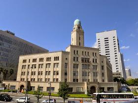 3代目横浜税関