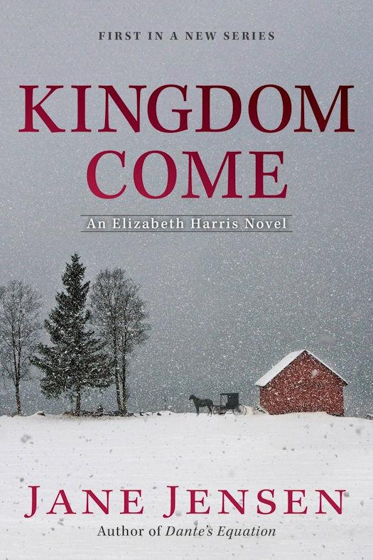 Review: Kingdom Come by Jane Jensen