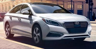 2020 Hyundai Sonata Refonte, Intérieur et Prix, Revue Rumeur