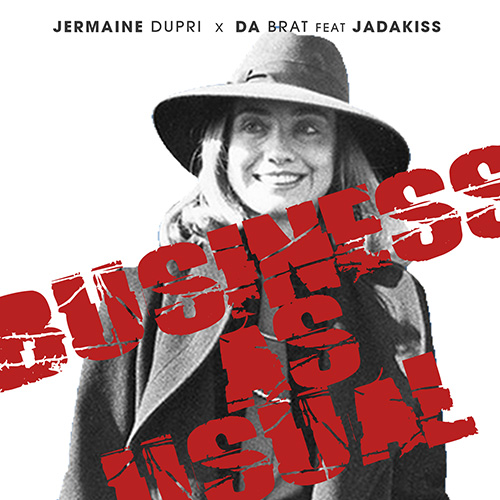 "Jermaine Dupri & Da Brat - ""Business As Usual"" f. Jadakiss"