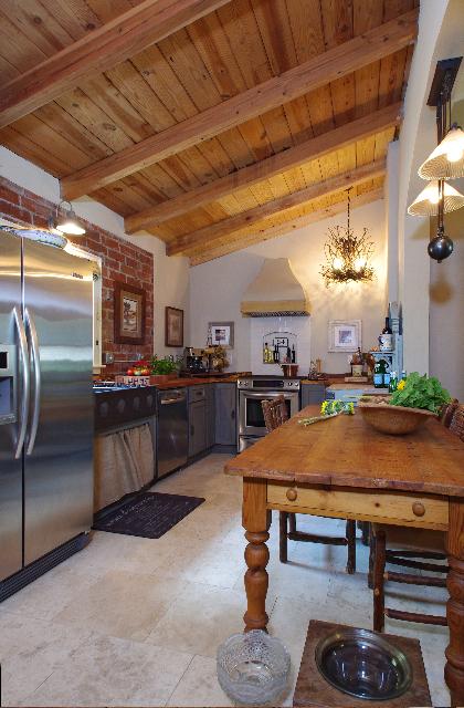 Bella Rustica Homes Style Amp Design Elegant Island Living