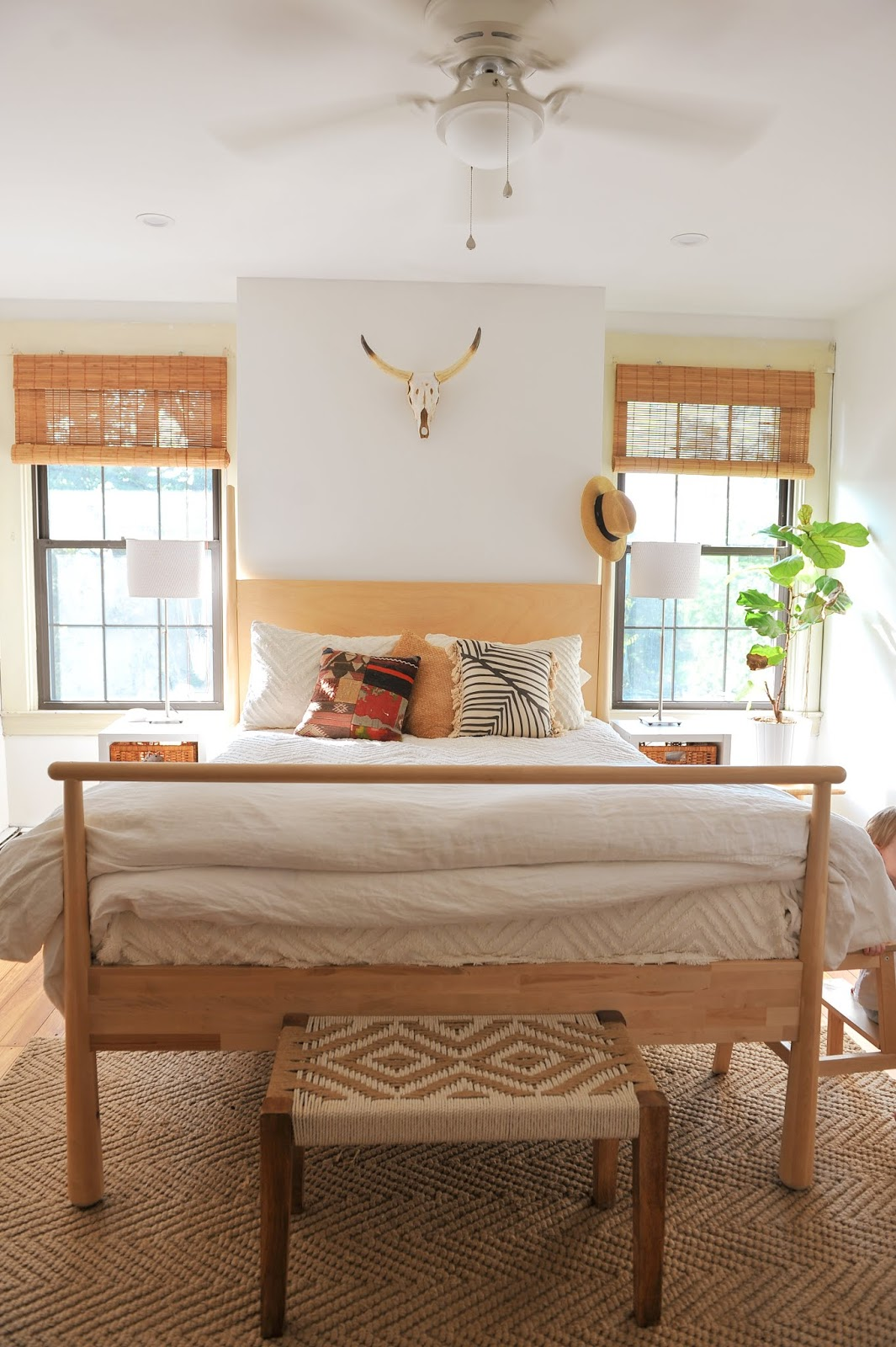 Ikea Bed Hack.A New Bloom Diy And Craft Projects Home Interiors Style