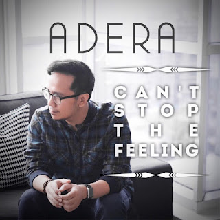 Adera - Can't Stop the Feeling on iTunes