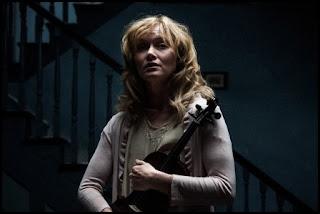 Essie Davis en Babadook (Jennifer Kent, 2014)