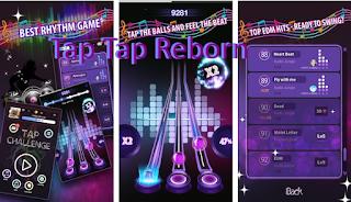 Free download Tap tap Reborn Mod v1.5.0 Apk terbaru (Mega Mod) 2017