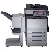 Konica Minolta IC-402 Color Multifunction Printer Driver