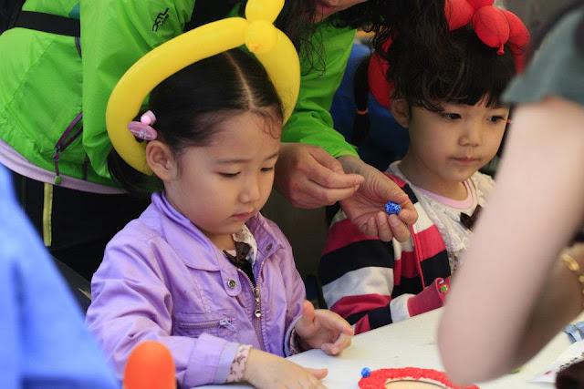 5 Mei Menjadi Hari Spesial Bagi Anak-anak Di Korea