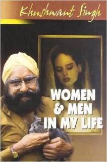 Khushwant Singh, Women, Men, Life, Book Review,