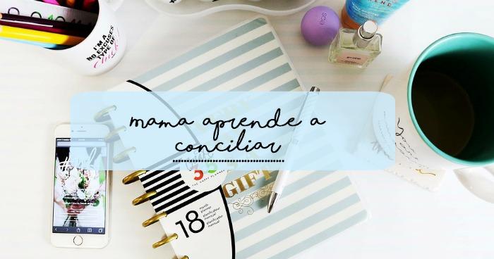 mama autonoma conciliar mompreneur