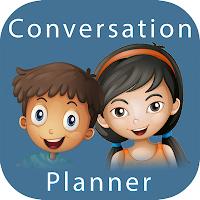 Conversation Planner app
