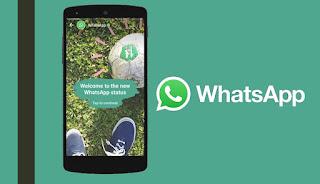 Cara Menyembunyikan Story Whatsapp Kita dari Orang Lain