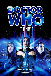 Watch Doctor Who (1996) movie free online