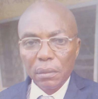 Pastor Epenusi Oluwadayomisi