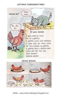 Leitura complementar-galinha ruiva