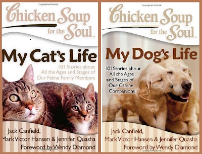 Chicken Soup for the Soul - Pets