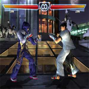 download tekken 4 game for pc free fog