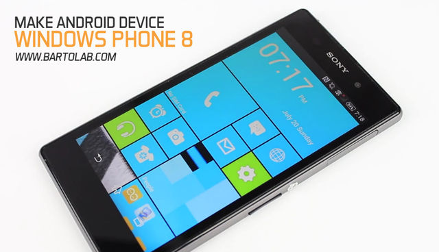 Windows Phone Theme Apk For Android Apk