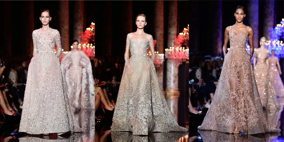 Eniwhere Fashion - Elie Saab - Paris2