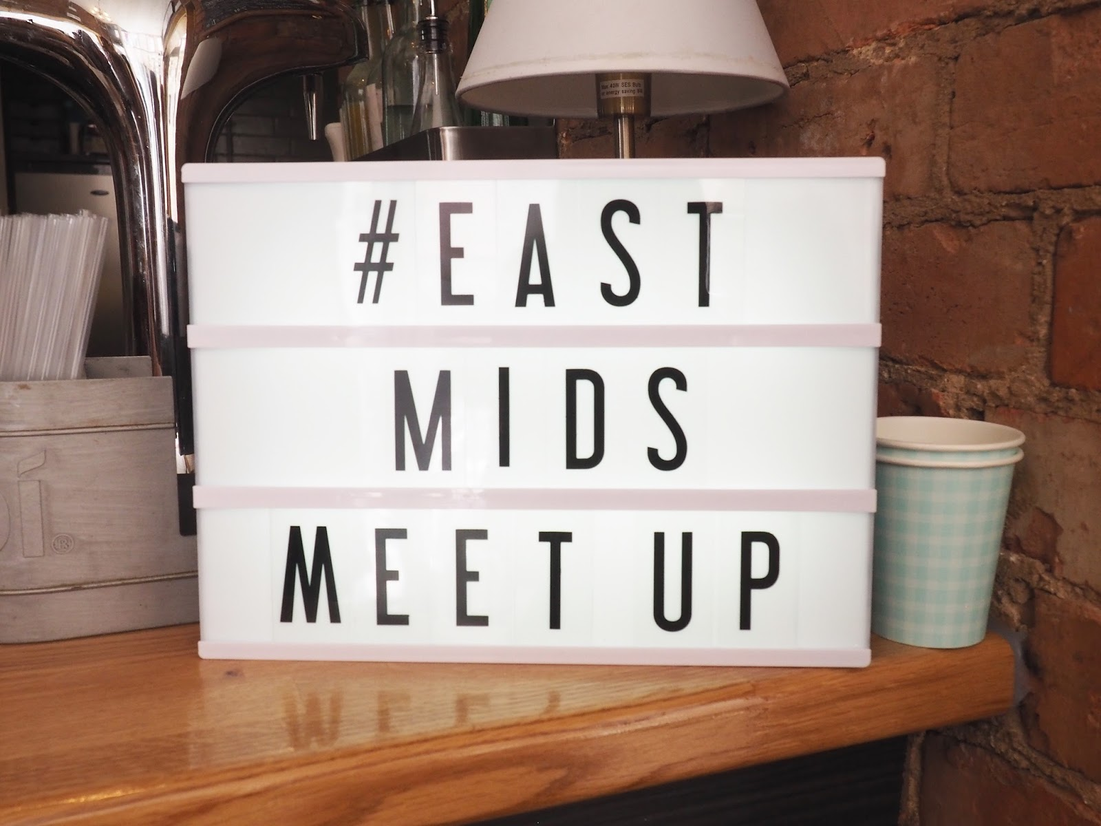 East Midlands meet-up Leicester