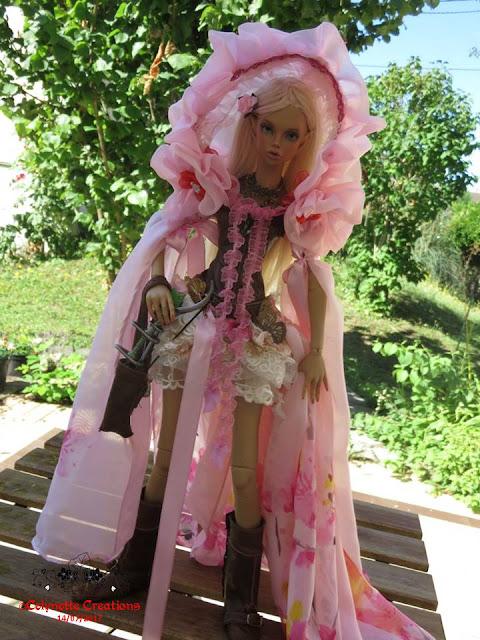 Dolls d'Artistes & others: Calie, Bonbon rose - Page 22 Diapositive17