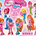 New Winx Figures Collection!! - Winx Magic Style 🎔