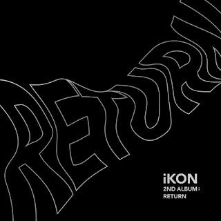 iKON – Return Albümü