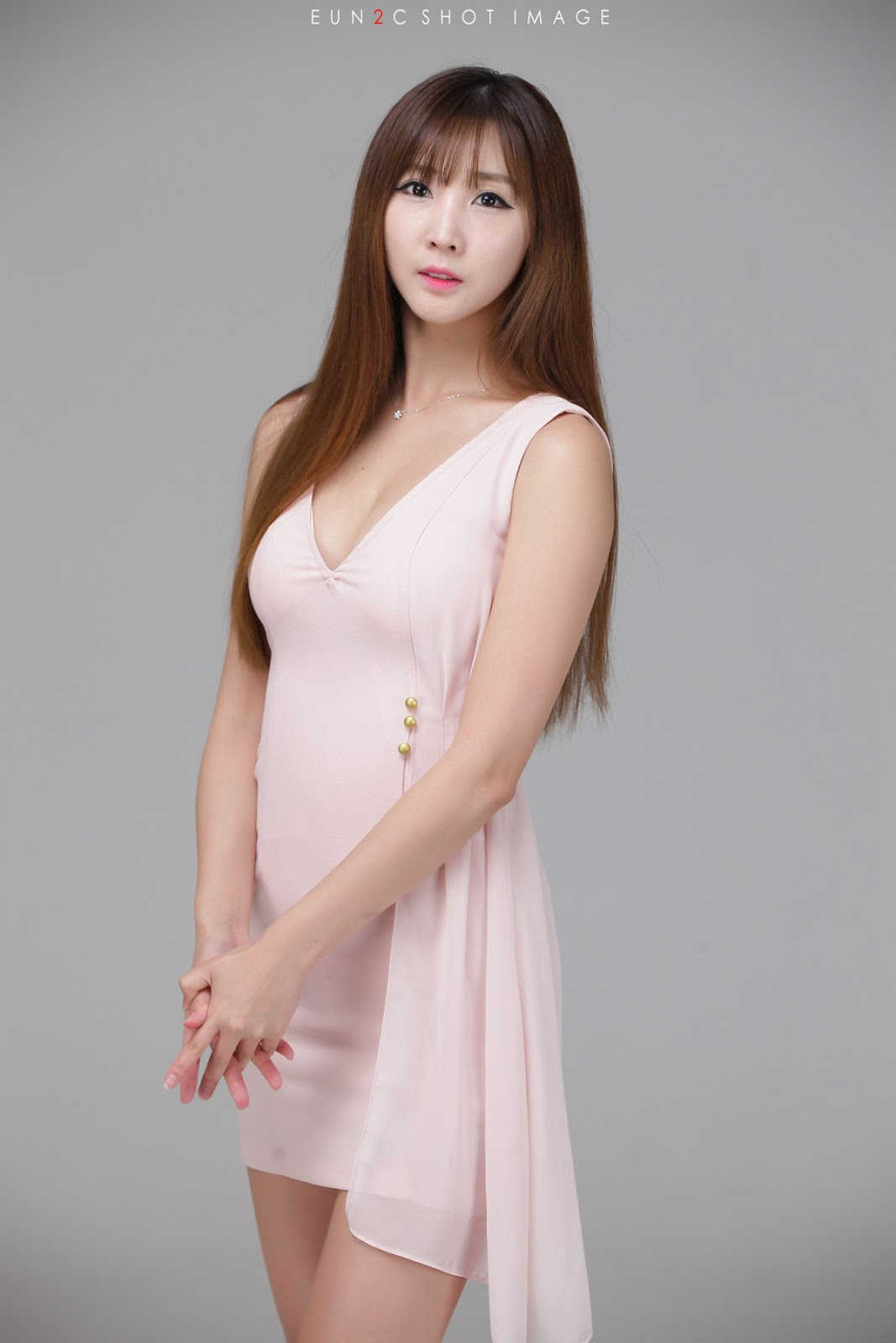 Lee Yoo Eun - 2015.05.03 Evening Dress