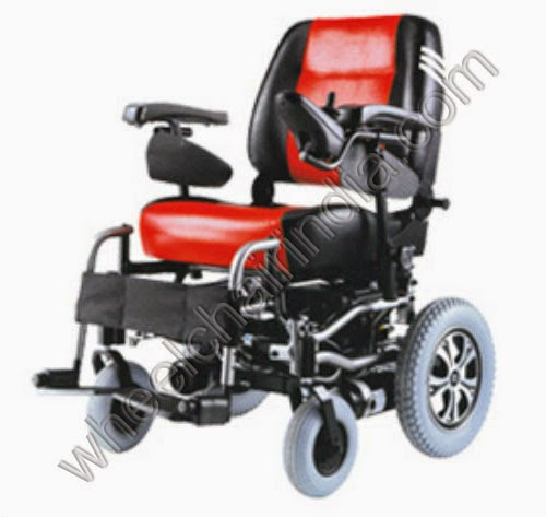 Karma KP 10-2 Power Wheelchair