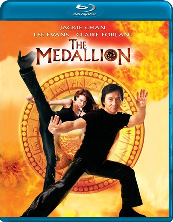 The Medallion 2003 Dual Audio Hindi Bluray Download