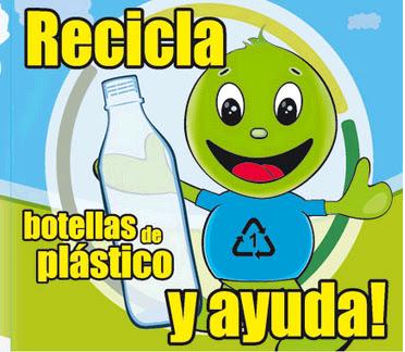 reciclaje de plstico