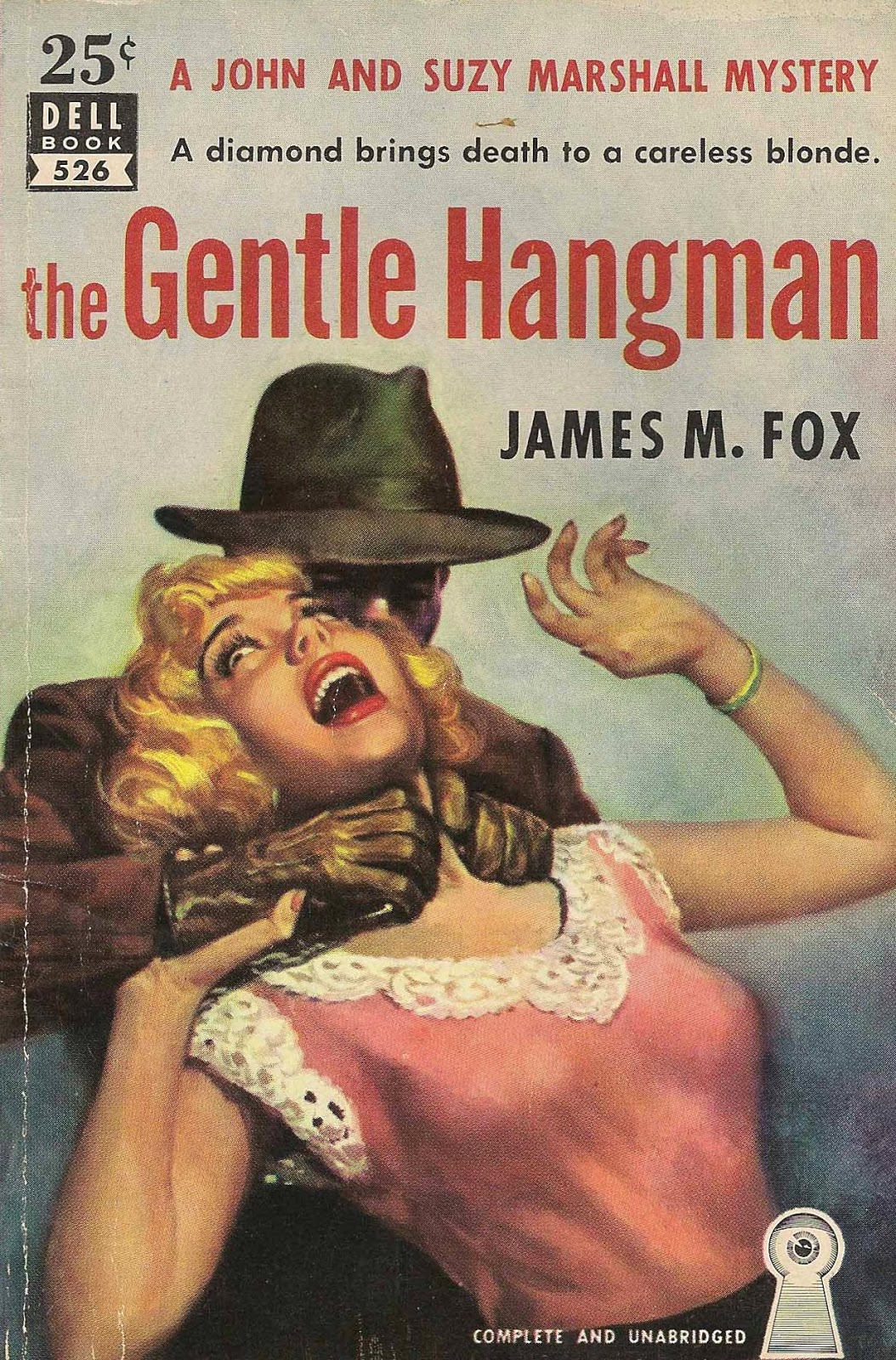 Killer covers march 2018 stanleys style the gentle hangman fandeluxe Image collections