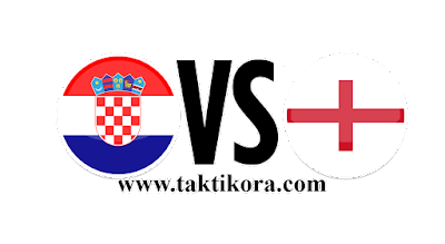 إنجلترا وكرواتيا بث مباشر