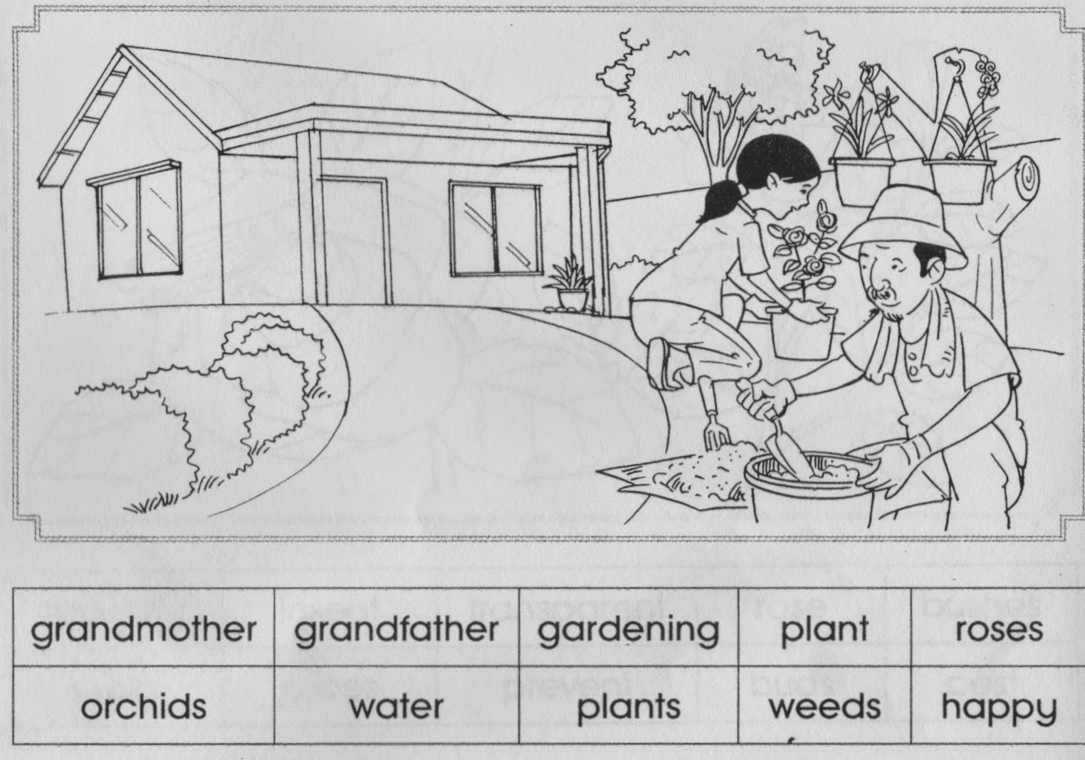 learning through gardening essay Natural learning initiative access this 8-part how-to series on gardening and cooking in childcare centers through environmental design.