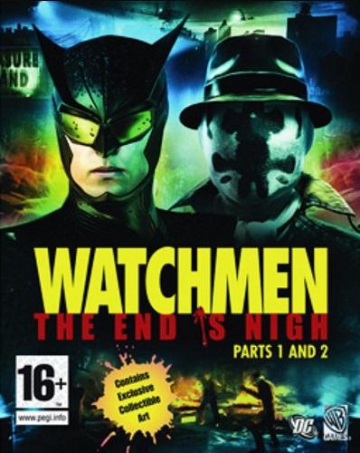 torrent watchmen