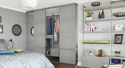 5 Reasons to Love Sliding Wardrobes